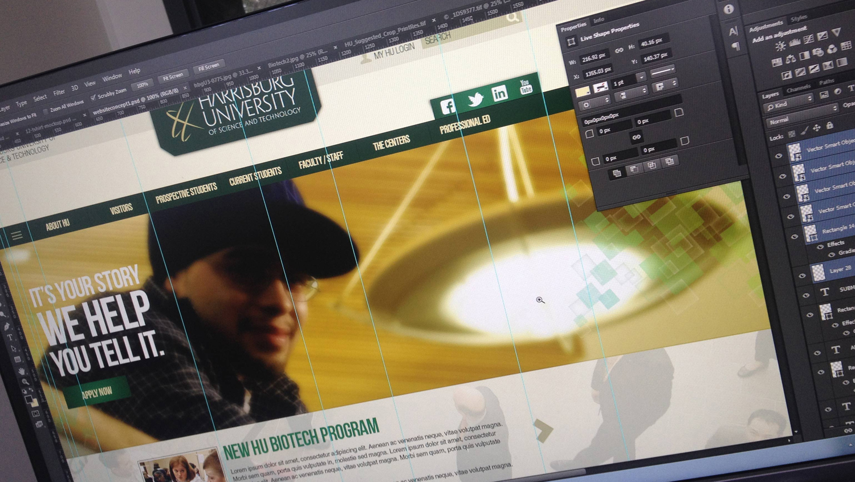 Harrisburg University Partners With Phalanx Digital - Phalanx Digital